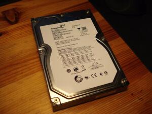 SEAGATE 2TB SATA HDD in perfect condition