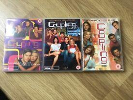 """Coupling"" TV Boxset"