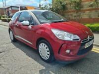 2011 Citroen DS3 1.4 VTi 95bhp DSign only 58834 miles