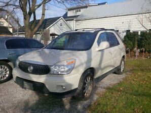 2006 Buick Rendezvous CXL, Great Shape, Remote Start, Low Kms!