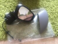 Ford Fiesta MK7 and MK8 electric wing mirror (driver side)