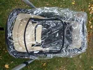 Bugaboo Frog Rain Cover, Brand New $50  Midland & Sheppard Ave.