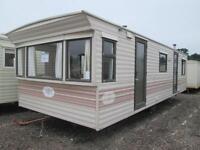 Static Caravan Mobile Home Cosalt Torino SC4955