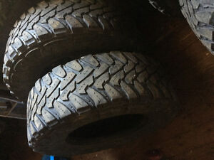 """33"""" tires for sale"""