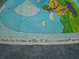 ZIPPITY ZOO DA BABY
