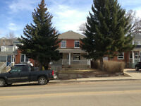 Character House near Medicine Hat Downtown $1200 / Month + Utils