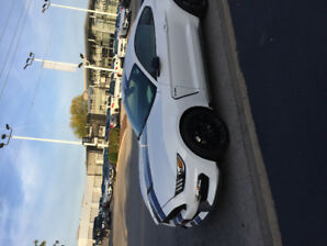 MINT 2016 Ford Mustang Shelby GT 350 only 200kms.