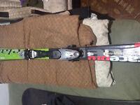 """elan Race pro children skis (4""""7' long)"""
