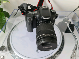 Canon eos 70d go pro black mics an equipment