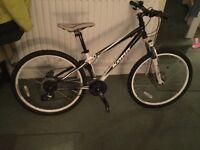 Kona Lanai Deluxe Mountain Bike