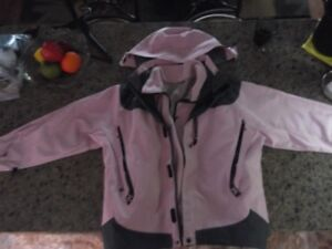 The North Face Women's Summit Series 3 in 1 Jacket