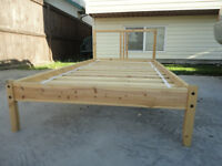 IKEA TWIN BED in good condition