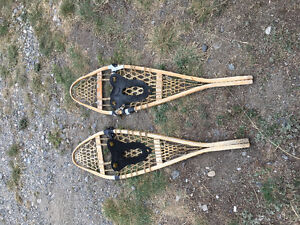 Snowshoes $100 obo