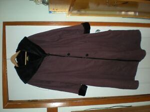 ladies shoes and coat for sale