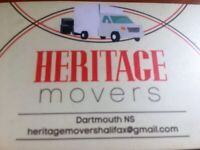 Heritage Movers-HRM Moving and Delivery Service