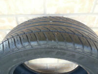 USED 4 TIRES 215 / 60 R 16 95 T for $ 280