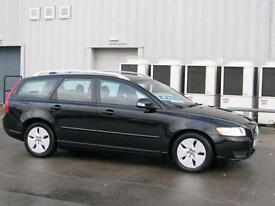 Volvo V50 1.6D DRIVe ( s/s ) Estate Car ES Turbo Diesel