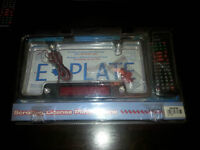 E-Plate Digital License Plate Frame - Advertise On Your Car