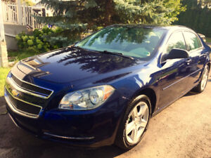 2009 Chevrolet Malibu IMPECCABLE