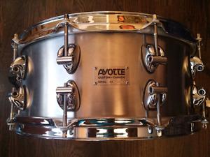 Ayotte steel snare