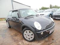 MINI ONE 1.6 PETROL 3 DOOR HATCHBACK ONE OWNER