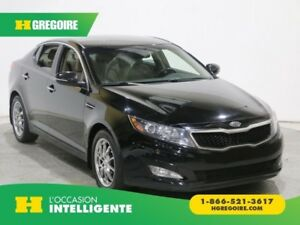 2012 Kia Optima EX AUTO A/C CUIR MAGS CAMERA DE RECUL BLUETOOTH
