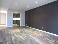 2+1 Bed + Parking Modern Reno in Parkdale!!!