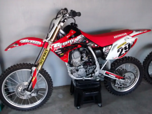 Honda CRF 150 RB 2016