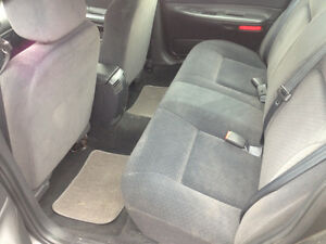 2003 Chrysler Intrepid Full load Sedan Prince George British Columbia image 7