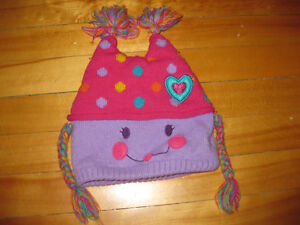 Girl's children's place winter hat