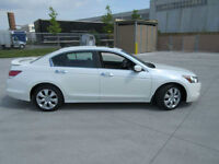 2008 Honda Accord SE, Automatic, Sunroof, Up to 3 years Warrnty