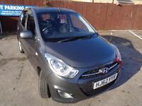 2012 Hyundai i10 1.2 ( 85bhp ) Active