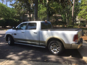 2014 Dodge Power Ram 1500 Longhorn Laramie Pickup Truck