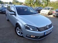 2013 Volkswagen Passat 1.6 TDI S ( 105ps ) BlueMotion Tech
