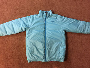 North Face Jacket for Winter / Rain