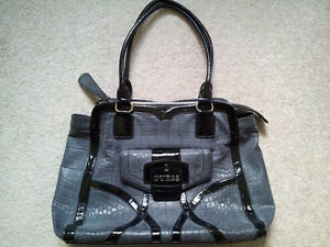 Authentic Guess Large Satchel / Bag London Ontario image 1