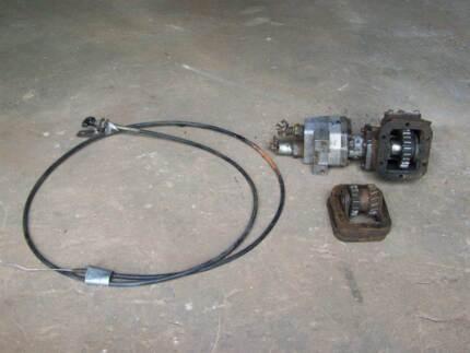 Truck Hydraulic Pump Balaklava Wakefield Area Preview
