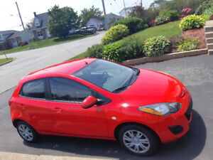 2011 Mazda2 – Automatic – Low KMs