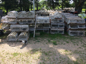 PEI lobster traps for sale