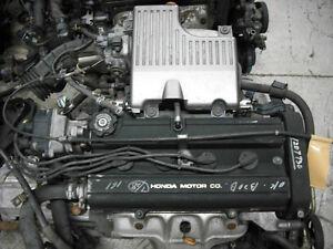 JDM Honda CRV B20B B20Z 1999-2001 Engine