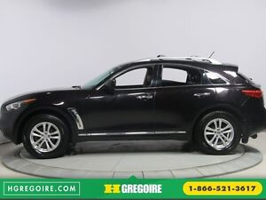 2012 Infiniti FX35 Limited Edition AWD CUIR TOIT MAGS