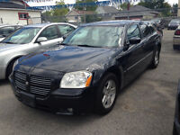 2005 Dodge Magnum Wagon tags: avenger, charger, 06,08,05,09