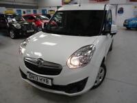Vauxhall Combo HOLDING DEPOSIT TAKEN