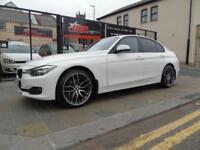 2015 BMW 3 Series 2.0 320d EfficientDynamics BluePerformance Business
