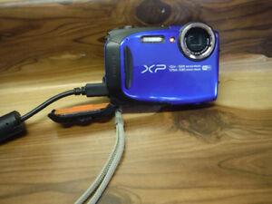 appareil photo Fujifilm FinePix XP80