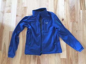 Arcteryx Gamma Softshell Jacket M