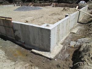 Building Foundations in Stratford Stratford Kitchener Area image 9