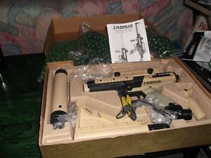 paintball  equipment Kitchener / Waterloo Kitchener Area image 4