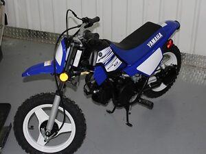 2016 Yamaha Motorcycle