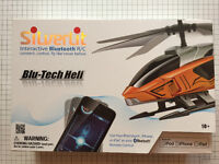 iPhone Controlled Bluetooth Helicopter